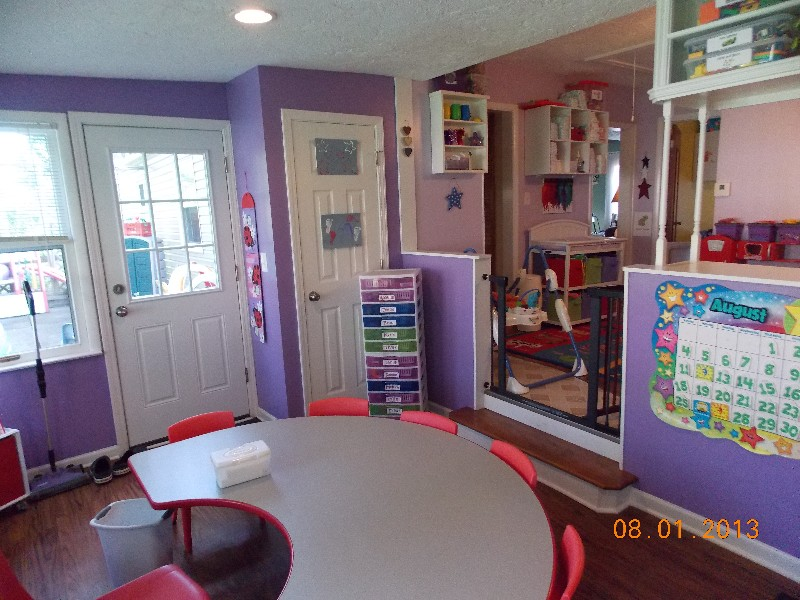 Daycare setup - Daycare room design ...
